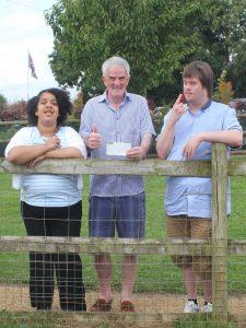 Michael Jones Jeweller-Brixworth Nursery Farm